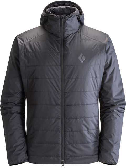 Black Diamond M's Access Hoody Jacket Black